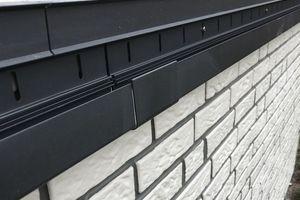 """Für Stirnkanten von Balkonen, Loggien und Terrassen bietet Triflex das Balkon-Abschlussprofil """"P 250"""" an"""