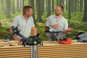 Im Herbst 2021 bietet Gutex drei neue Video-Tutorials für Handwerker an. Start ist am 1.10.2021 mit einem Tutorial zum Zuschnitt und der Bearbeitung von Gutex-Holzfaserdämmstoffen. Die Videos sind auf dem YouTube-Kanal von Gutex zu finden<br /><br /><br />