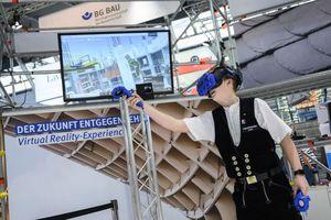 Digitalisierung wird eines der Schwerpunktthemen der Messe DACH+HOLZ im Februar 2022 sein
