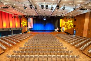 Der Fachkongress für Absturzsicherheit 2021 findet im November 2021 in der Kongresshalle Böblingen statt