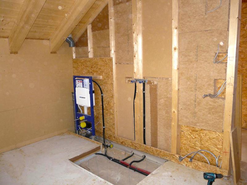 Durch Und Durch In Holz Gebaut Bauhandwerk