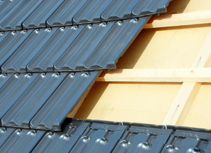 Unter Dach Und Fach Bauhandwerk