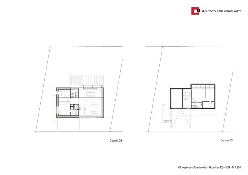 Superior Hochsitz Aus Holz Ohne Leim: Plusenergiehaus Mit Massiven Wänden Und Decken  Aus Gedübeltem Brettstapelholz   Bauhandwerk