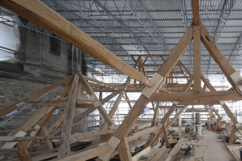 Very Dach Aufdoppeln. Amazing Dmmung Der Obersten With Dach Aufdoppeln JL02