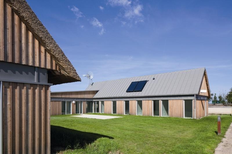 Dach Mit Zwei Gesichtern Bauhandwerk