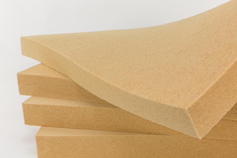 Beliebt Holzfaser-Dämmmatten schnell & sauber schneiden - Bauhandwerk IV26