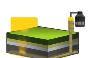 Relativ hohe Einbaukosten: Das Nebelsimulationsverfahren