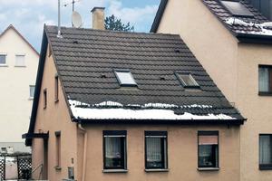 """Kleines """"Häusle"""" von 1890 wird zum komfortablen, energetische hochwertigen Zweifamilienhaus <span class=""""bildnachweis"""">Fotos: Mc Cafferty GmbH</span>"""
