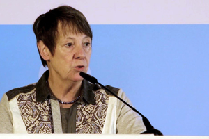 Barbara Hendriks Rede zur Zuwanderung<br />