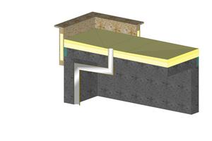 """Saniertes Dach mit mehreren Dachfenstern, die mit Litec DAR-Aufkeilrahmen ins Dach eingebaut wurden<span class=""""bildnachweis"""">Fotos: Mohr/Linzmeier</span>"""