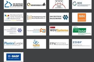 Diese Verbände gehören zur neu gegründeten Aktionsgemeinschaft Grafik: AGEHDA